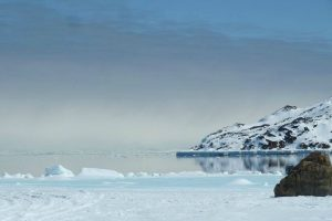 Iqaluit Floe Edge