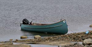 Freighter canoe, Eeyou Istchee