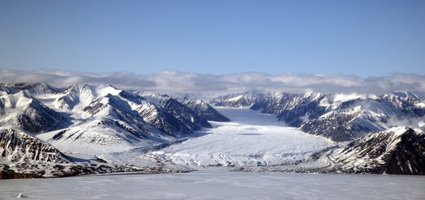 Facts about Glaciers Arctic Kingdom