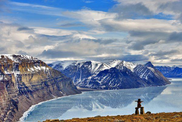 Arctic Bay landscape photography arctic kingdom