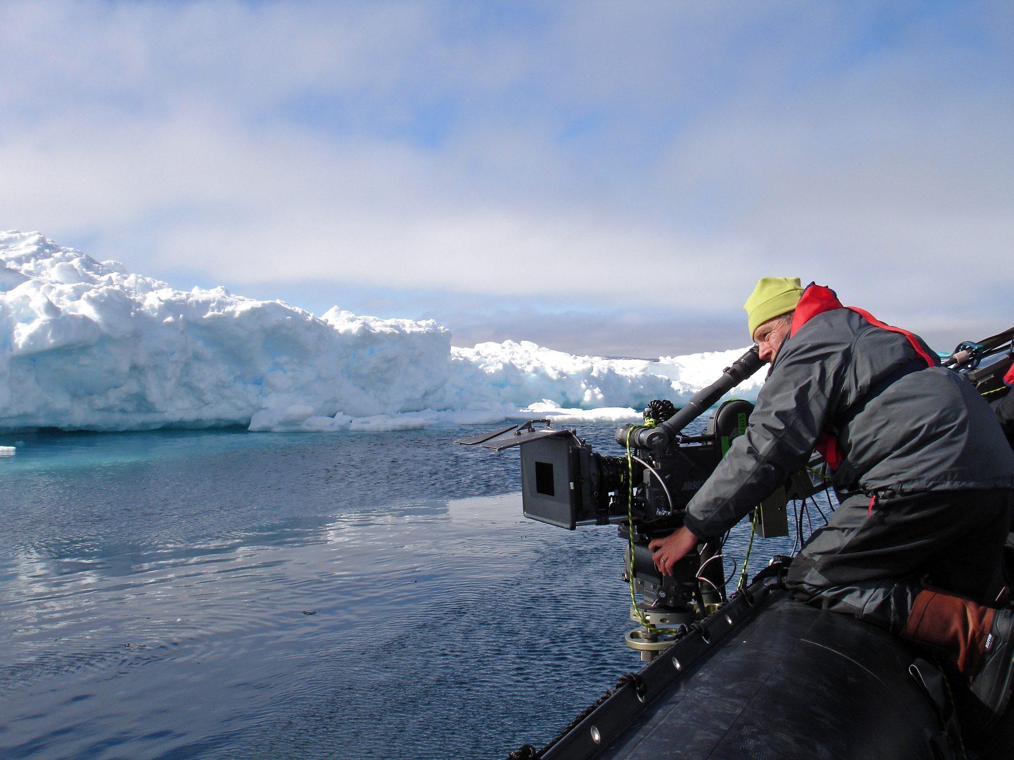 Arctic film