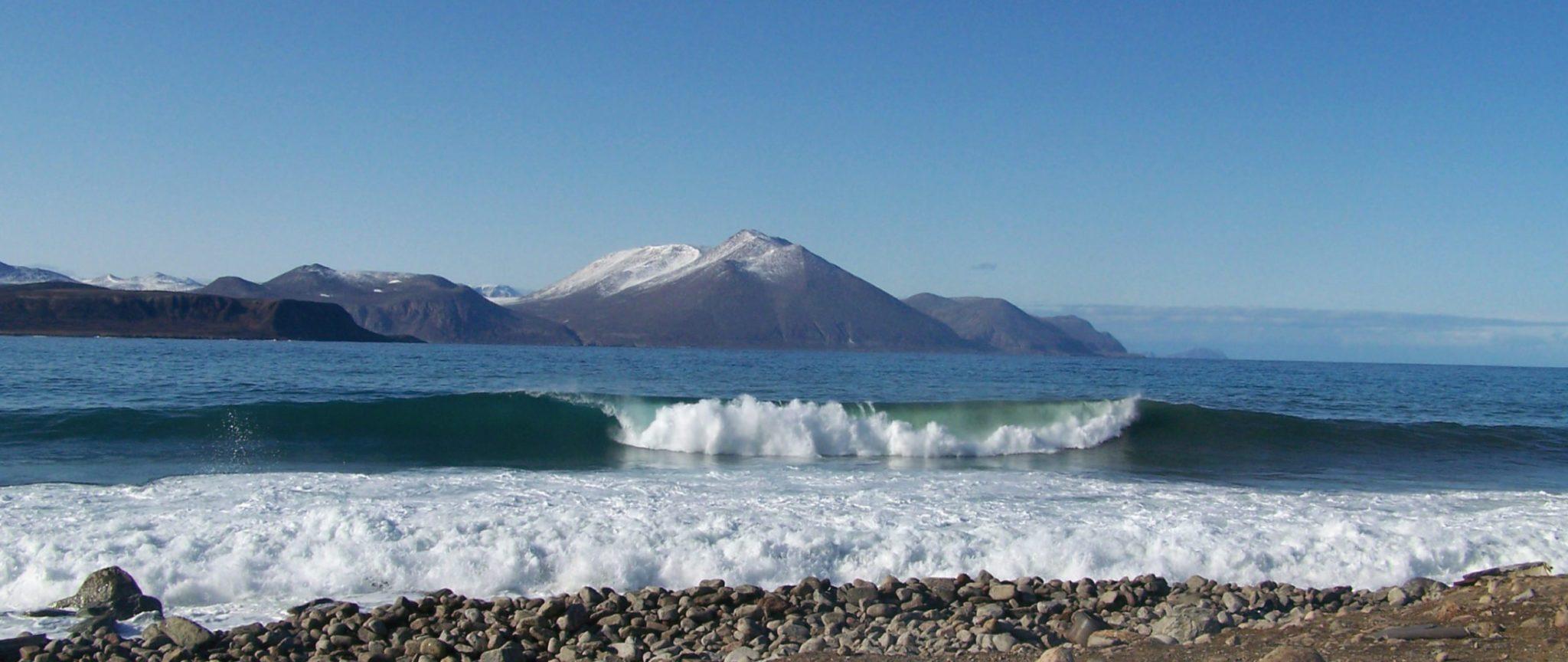 arctic getaways