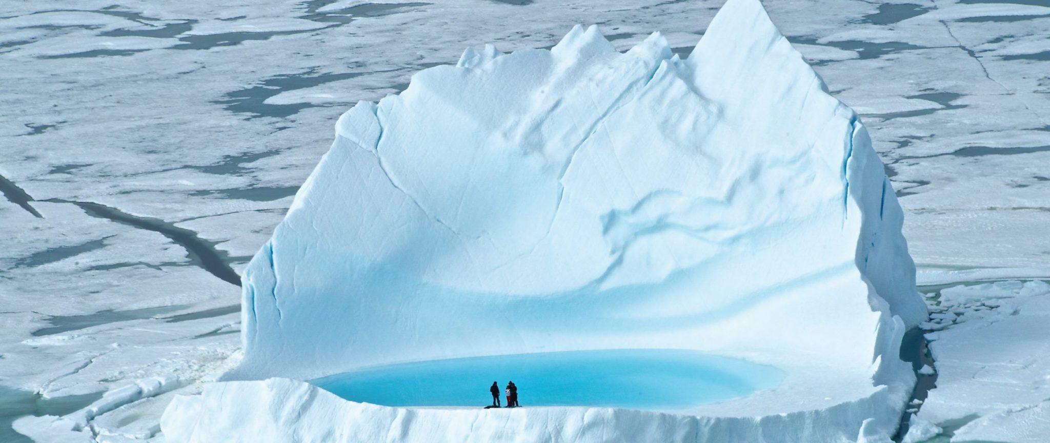 arctic travel webinars
