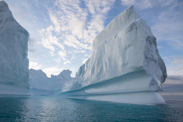 Glaciers Speak Your Own Language