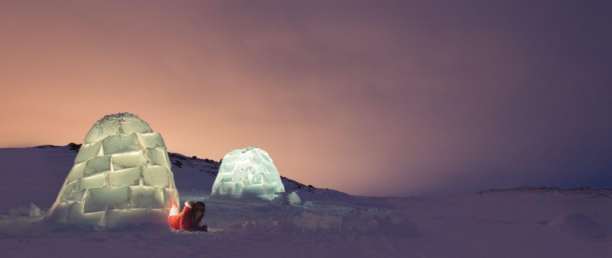 Explore Iqaluit Nunavut Tourism & Guide | Arctic Kingdom