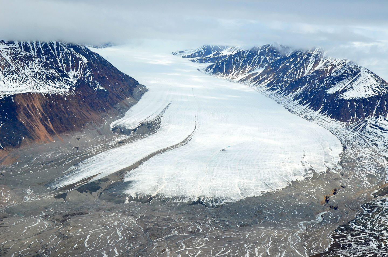 Navy Board Inlet - Nunavut | Arctic Kingdom