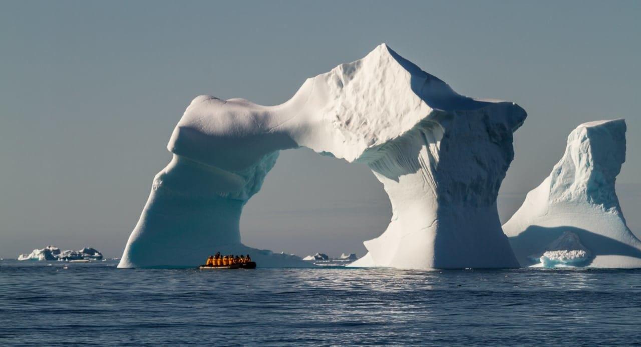 Northwest Passage Cruise: High Arctic Adventure | Arctic Kingdom