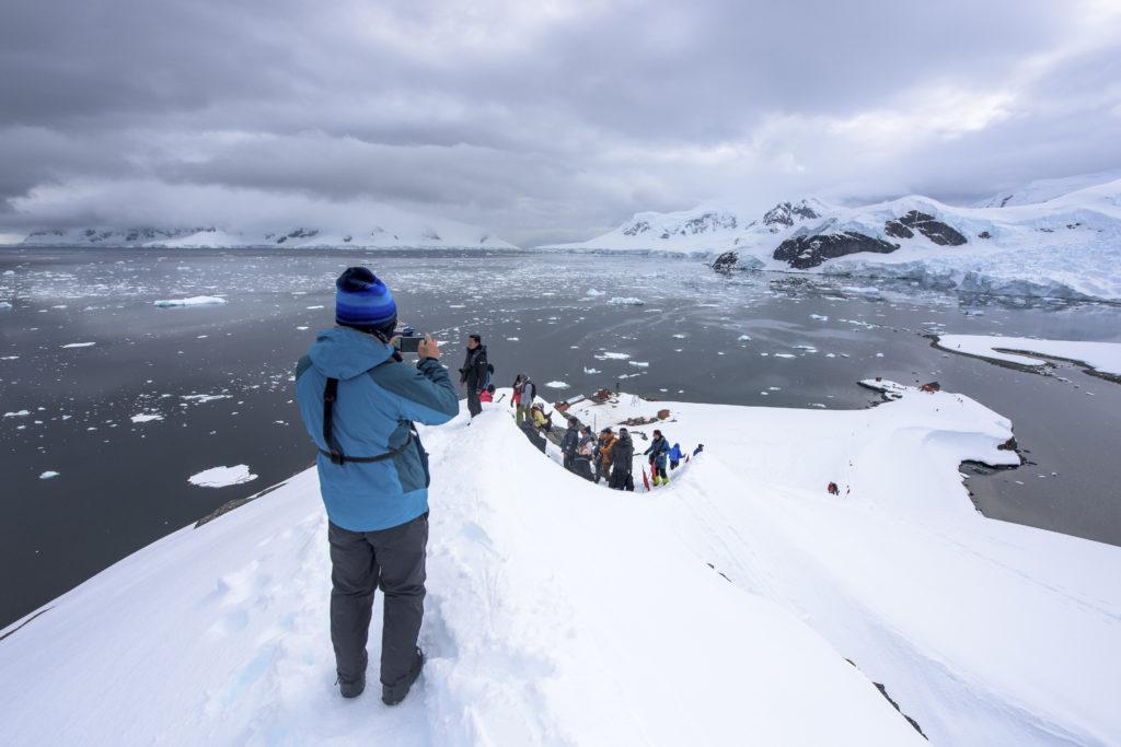 Arctic Vs Antarctica Picking A Polar Destination Arctic Kingdom