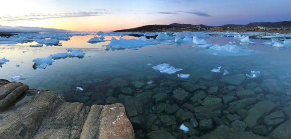 Arctic Kingdom trips to Qikiqtarjuaq