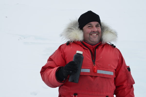 Graham Dickson - Arctic Kingdom Founder and President