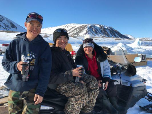 Partnership with local arctic communities | Arctic Kingdom