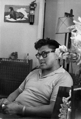 Abraham Okpik
