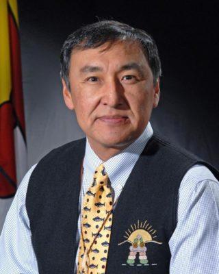 Paul Okalik