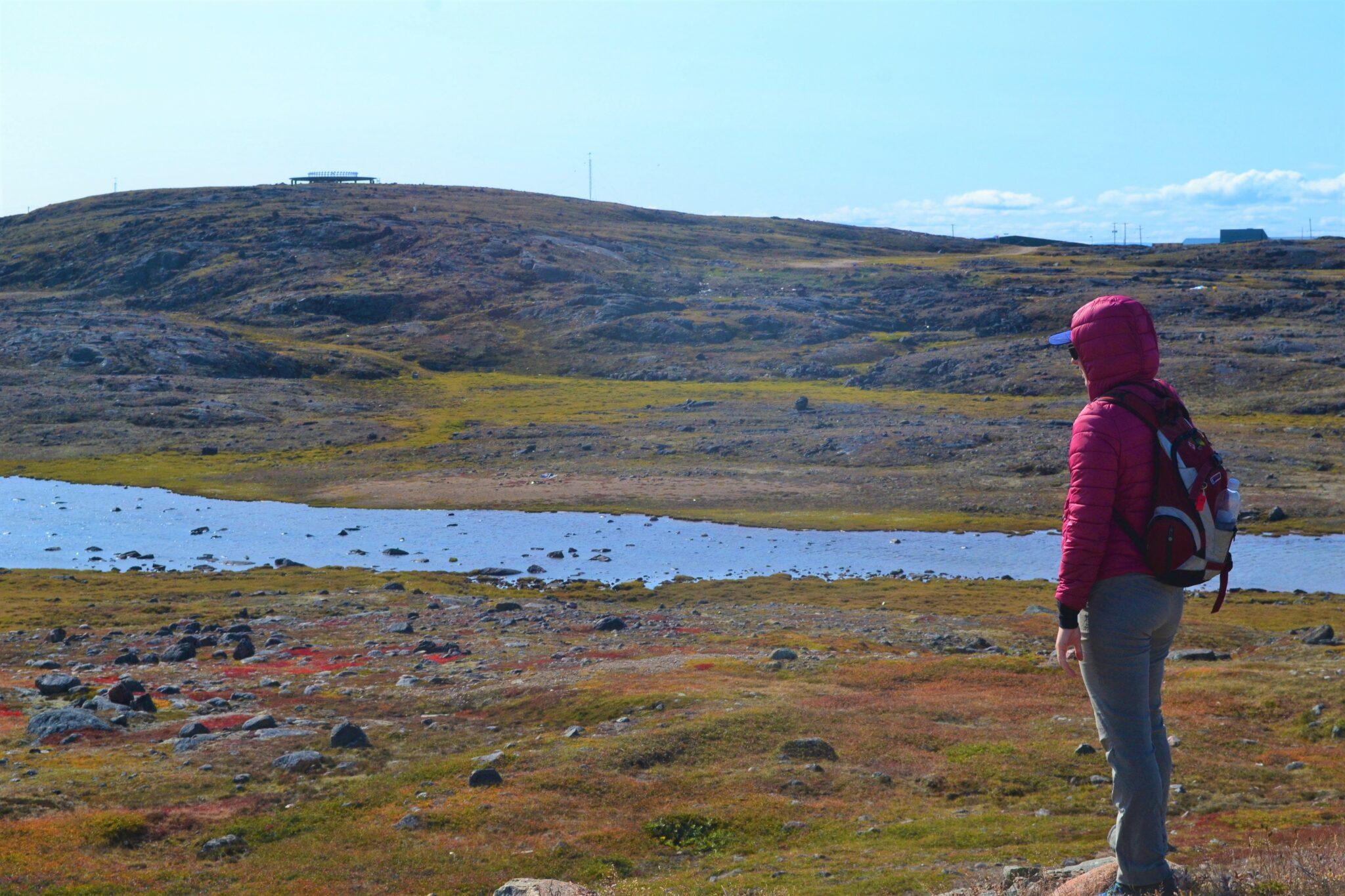 iqaluit summer